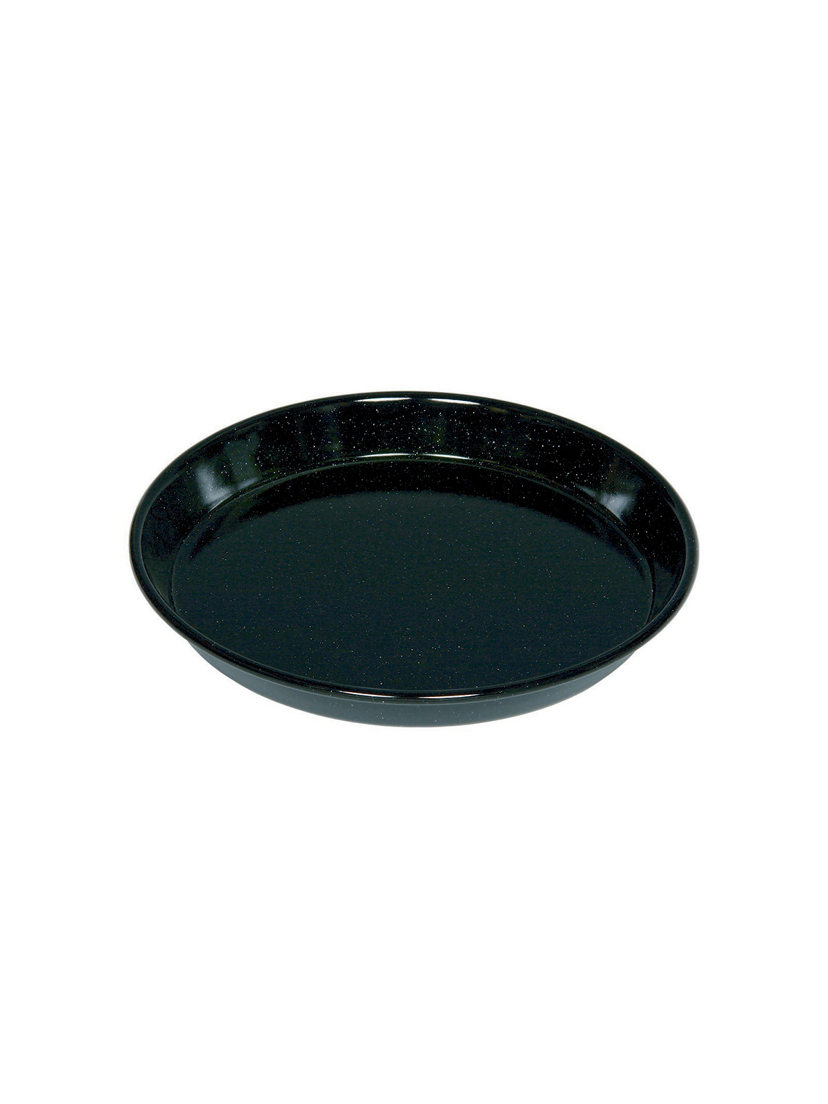 pizza pan black 32 cm (0649-22)