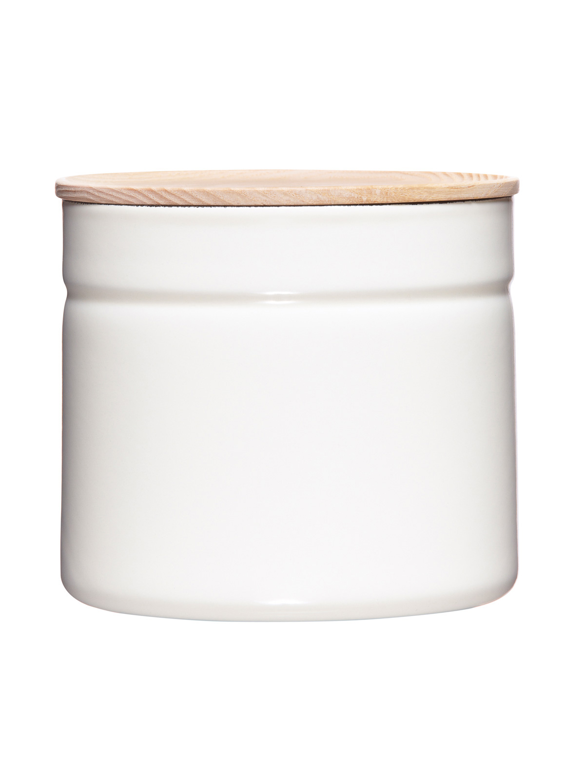 storage container pure white 1390 ml (2174-212)