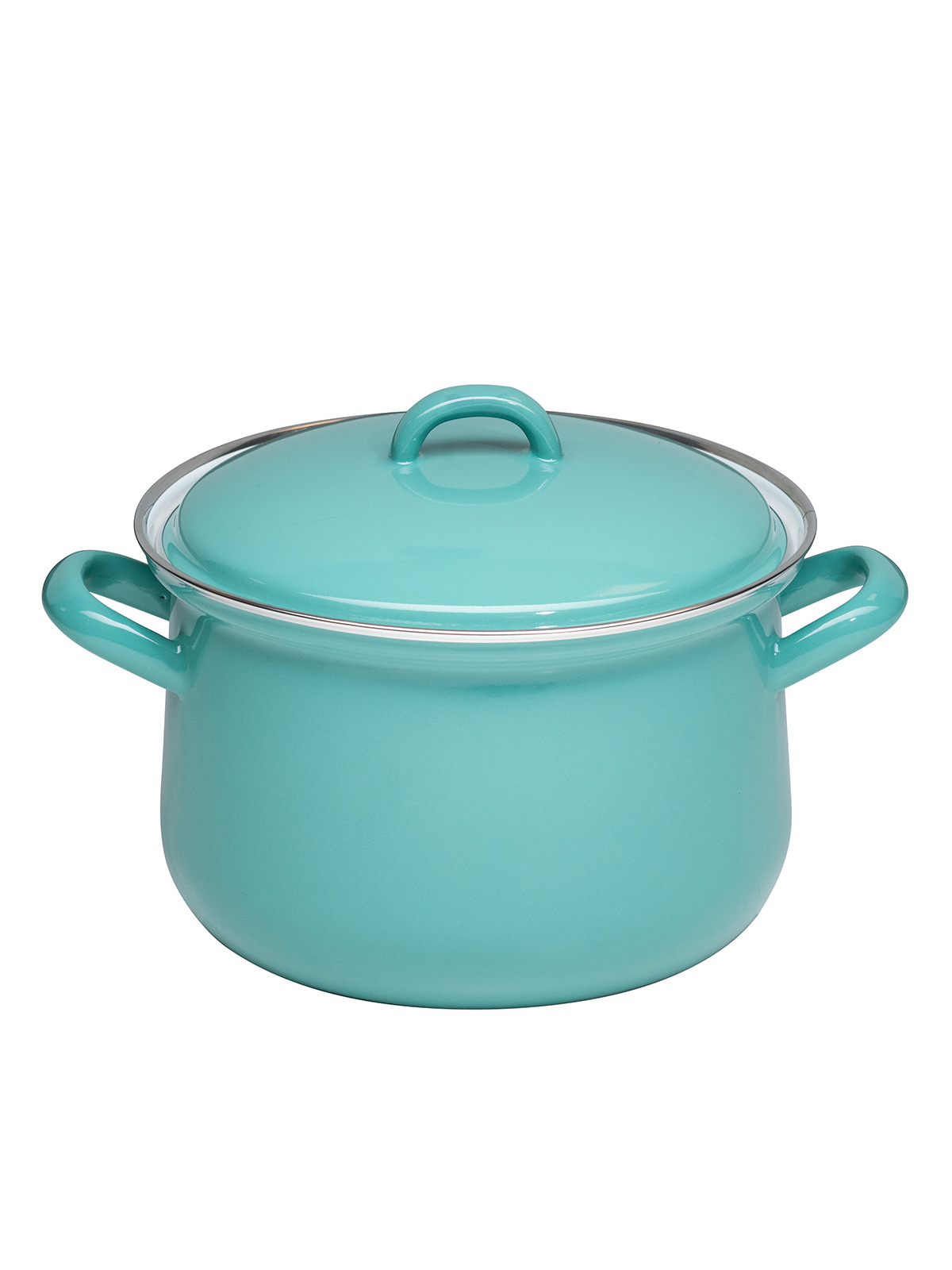 high pot green 2.5l (0607-110)