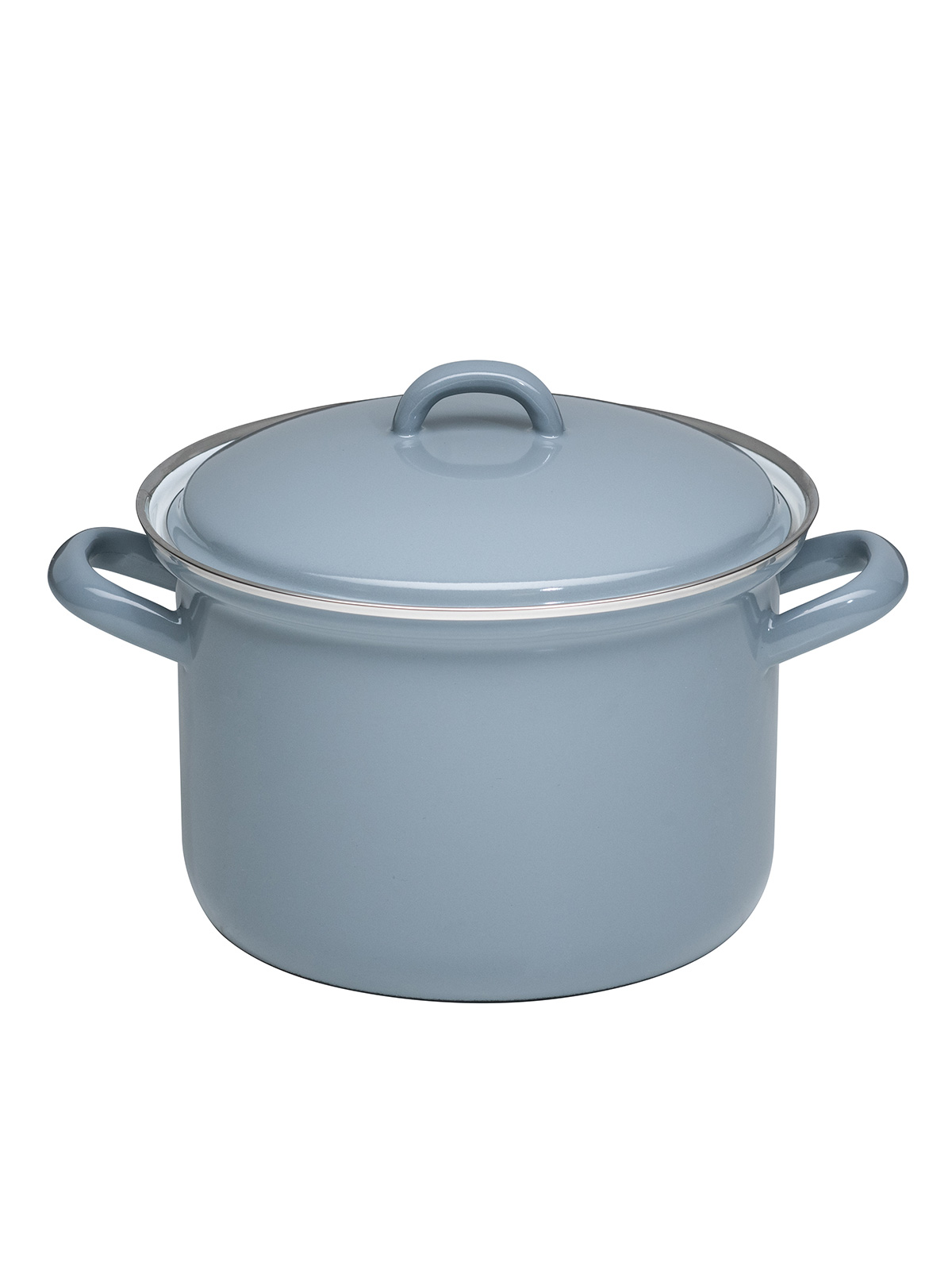 high pot grey 1.5l (0122-65)